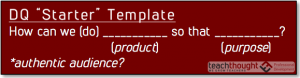 dq-starter-template