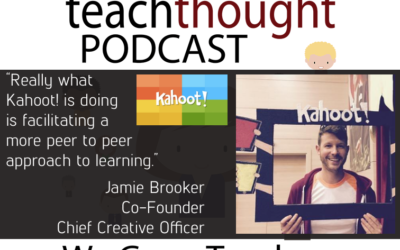 Ep. 19: Learning For Social And Personal Change With Kahoot!