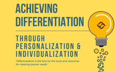 Achieving Differentiation Through Personalization & Individualization