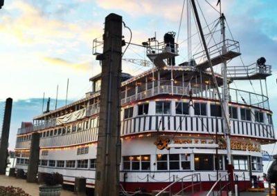Belle of Louisville Dockside - JS