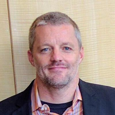Drew Perkins