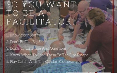 5 Facilitation Tips To Help Learners Grow