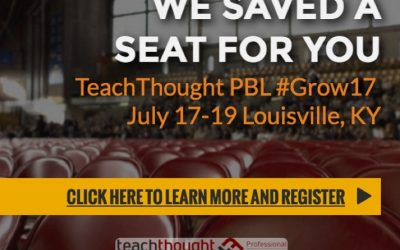Want To Grow As A Teacher? Attend #Grow17 July 17-19
