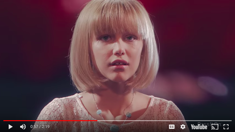 Healthy Growth Mindset Lessons From 13 Year Old AGT Winner Grace VanderWaal
