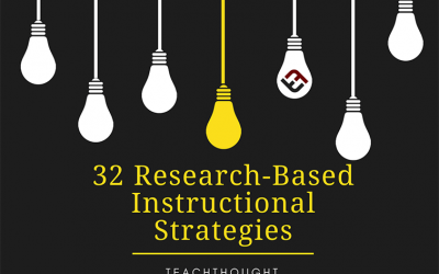32 Research-Based Instructional Strategies