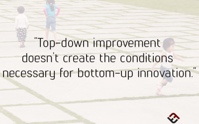12 Realities That Are Reducing Innovation In Schools