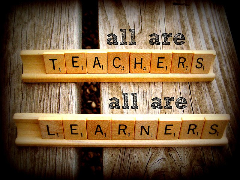 The Selflessness Of Pedagogy: What Every Teacher Gives