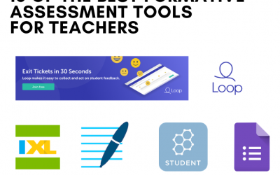 18 Of The Best Formative Assessment Tools For Teachers [Updated]